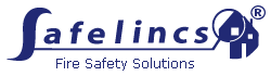 Safelincs Log Book Logo